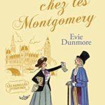 Panique chez les Montgomery de Evie Dunmore