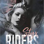 La violence d'Aphrodite – Styx Riders T2 de Kalpyso Caldin
