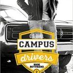 Book Boyfriend-  Campus Driver T2 de C.S Quill