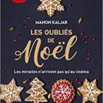 Les oubliés de Noël de Manon Kaljar