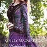 Le Highlander apprivoisé – les MacAllister T4 de Kinley MacGregor