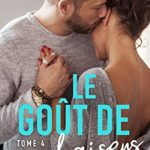 Le goût de nos baisers – Au coeur de Skye T4 de Anna Briac