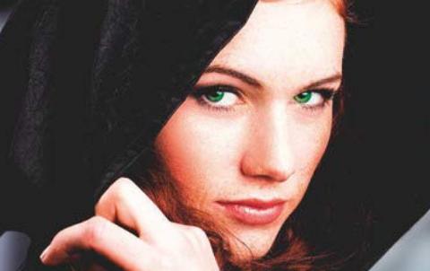 Chasseuse d'âmes – Leonora Kean T1 de Cassandra O'Donnell