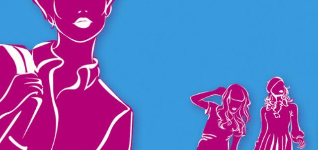 La fantaisie du printemps – The Shakespeare sisters T4 de Carrie Elks