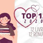 TOP 12 de l'année 2020