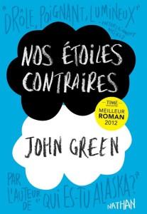 Nos-étoiles-contraires-de-John-Green-couverture