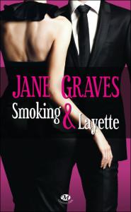 Smoking & Layette - Jane Graves