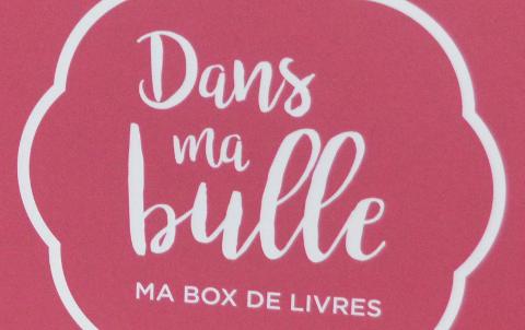 Dans ma bulle, la box Harlequin N°1