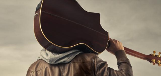 Et si on parlait de héros musiciens?
