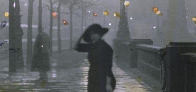 L'attente de l'aube – William Boyd