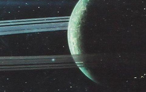 The Expanse 1 : L'éveil du Léviathan – James S.A. Corey