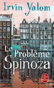 problème spinoza couverture