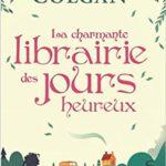 La charmante librairie des jours heureux de Jenny Colgan