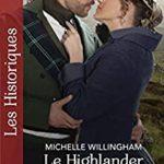 Le Highlander et la gouvernante de Michelle Willingham