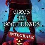 Crocs et sortilèges de Louisa Méonis
