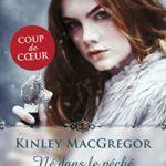 Né dans le péché – Les MacAllister T3 de Kinley MacGregor