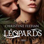 RIO – Léopards T1 de Christine Feehan