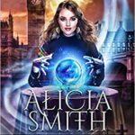 Toujours se méfier d'un vampire qui dort – Alicia Smith T1 de Julie Saurel