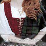 L'arme secrète de Maggie, les MacAllister T2 de Kinley MacGregor