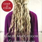 Le champion du roi – Les Macallister T5 de Kinley MacGregor