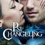 Esclave des sens – Psi-changeling T1 de Nalini Singh