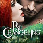 Visions torrides – Psi-Changeling T2 de Nalini Singh
