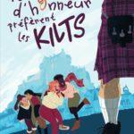 Les demoiselles d'honneur préfèrent les kilts de Betty Piccioli