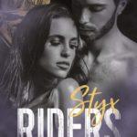 La luxure d'Arès – Styx Ryders T3 de Calypso Caldin