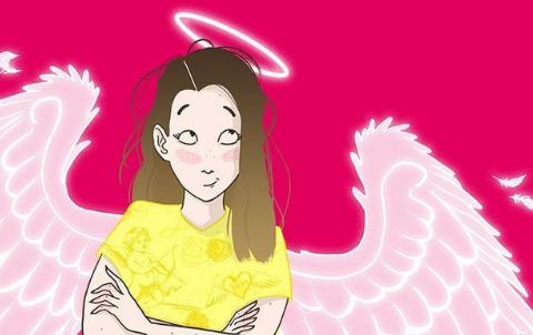 la mort me va si bien – Betty Angel T1 de Louisa Méonis